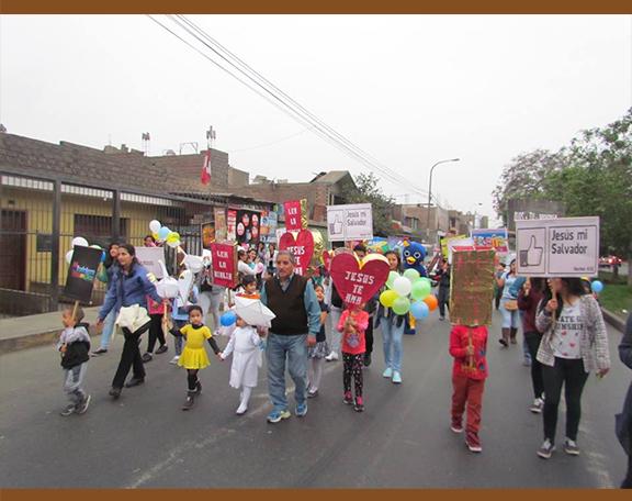 Desfile 2015 A