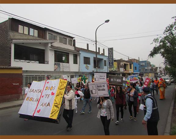Desfile 2015 B