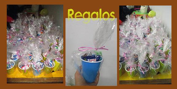 San Juan Lurigancho regalos