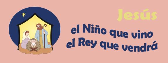 Jesus Nino Rey
