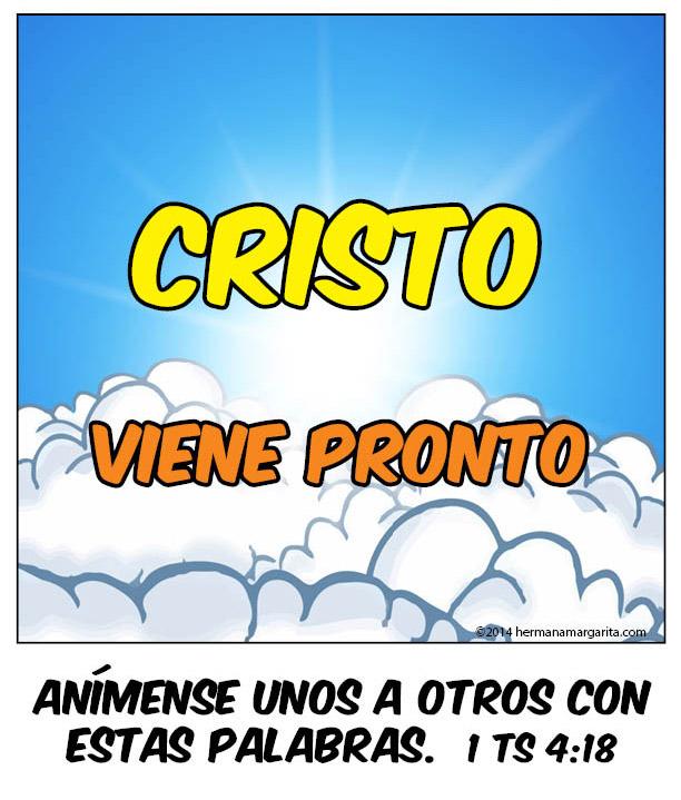 Cristo viene