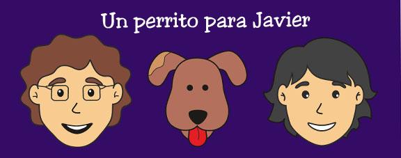 Un perrito para Javier