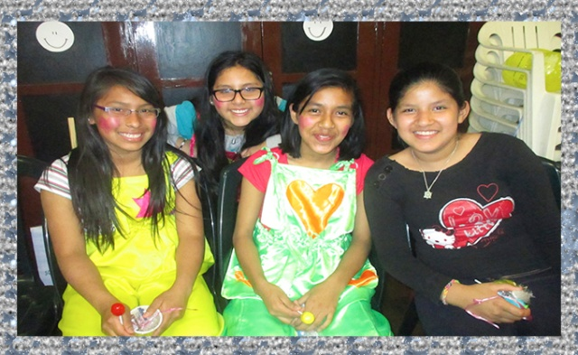 San Juan Lurigancho jovenes