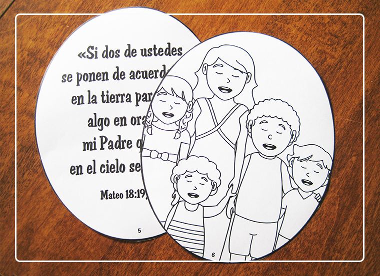 Faciles Para Nios Cristianos. Recursos Para La Escuela Dominical ...