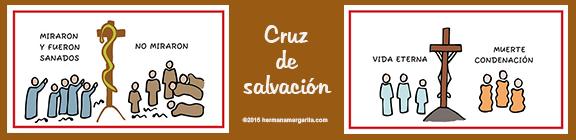 Cruz de salvacion
