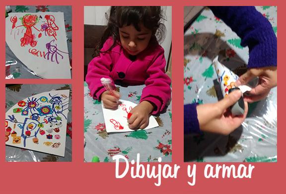 Dibujar y aramar