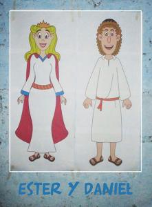 Ester y Daniel